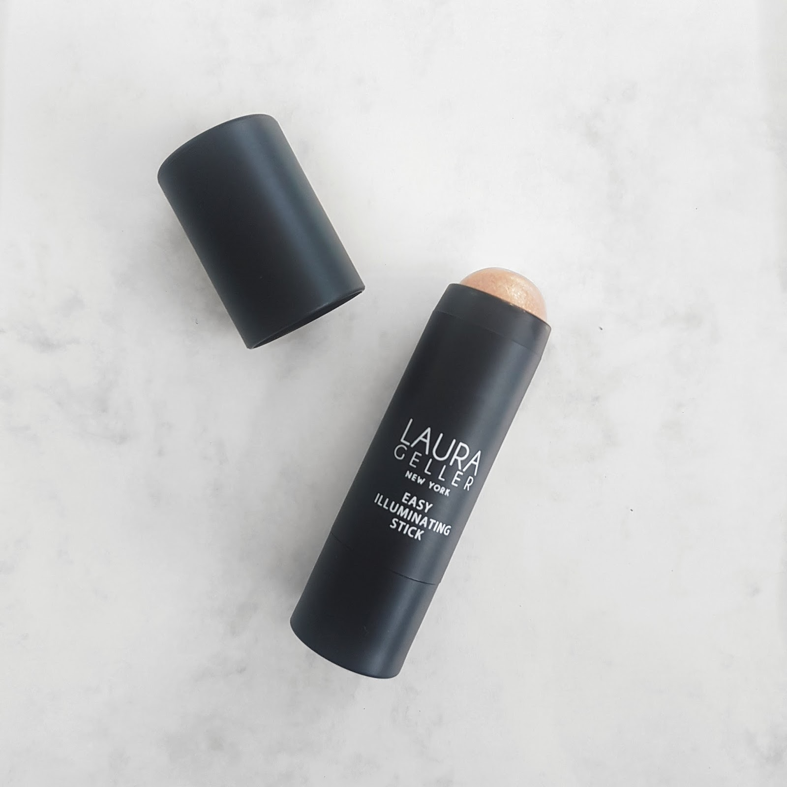 Laura Geller Easy Illuminating Stick - Gilded Honey