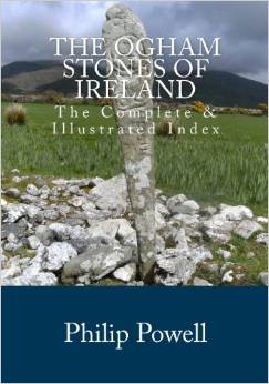Ogham Stones Of Ireland book