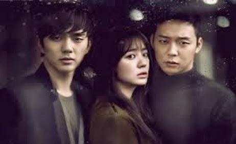 Kutipan Kata Kata Romantis Drama Korea