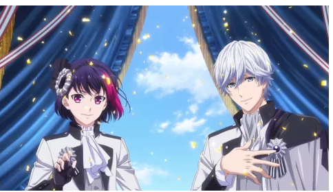 Download Anime B Project B-Project: Kodou Ambitious Episode 1 Subtitle Indonesia