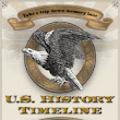 History Timeline Turns Genealogy Buffs & Family Historians into Nostalgic Storytellers