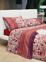 Sangallo juego de cama Bassetti Granfoulard