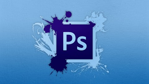 Cara membuat new layer background photoshop