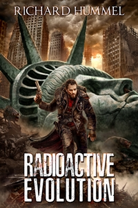 Radioactive Evolution (Richard Hummel)