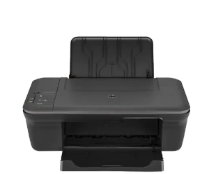 HP Deskjet 1050A All-in-One