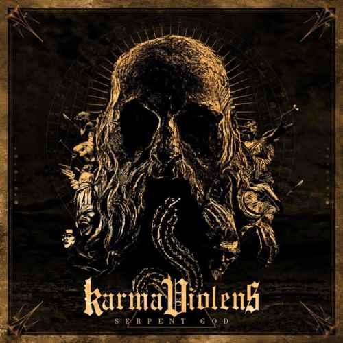 KARMA VIOLENS: Νέο album τον Απρίλιο