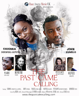 the past came calling nollywood movie