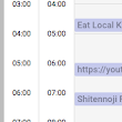 What's This Useful Alternate Timezone in My Google Calendar?