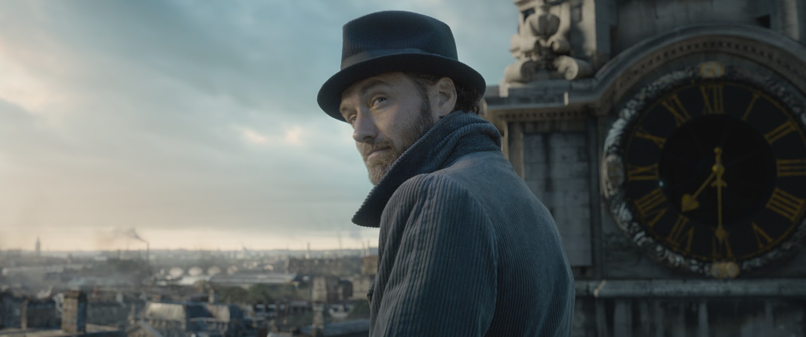 Os Crimes de Grindelwald ganhará versão estendida em Blu-ray