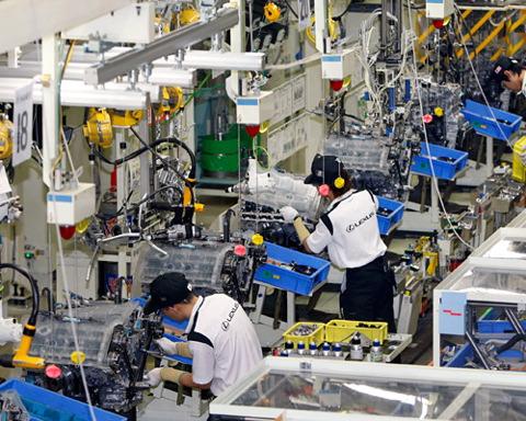 Ratusan Kumpulan  Skripsi Teknik Mesin