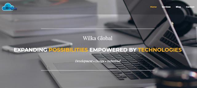 Lowongan Kerja Bagian Admin Dan Social Media Operator di PT. Wilka Global Solusi (Lulusan SMA/SMK/Setara)
