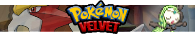 pokemon velvet