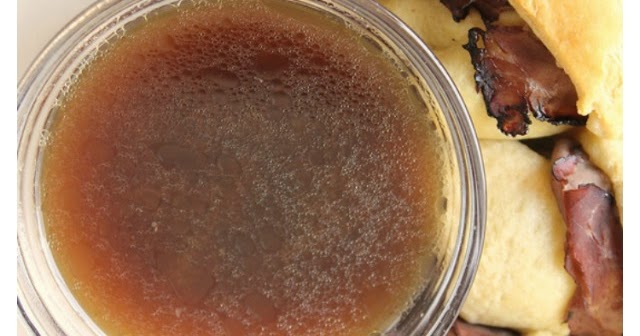 Mama Loves Food Easy Au Jus How To Make A Simple Au Jus