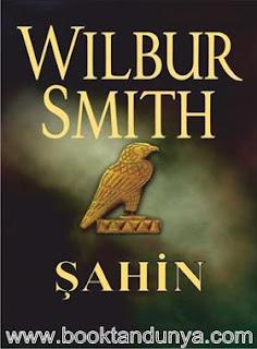 Wilbur Smith - Ballantyne Serisi 01 - Şahin