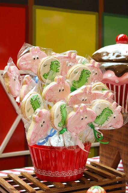 Peppa Pig, Espaço Peppa Pig, Shopping Contagem, Mamãe Sortuda, Roteirinho da Sorte, Férias