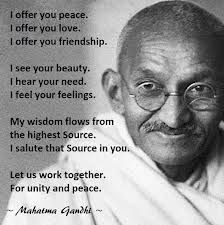 Mahatma Gandhi - O viata legendara (Biografia)