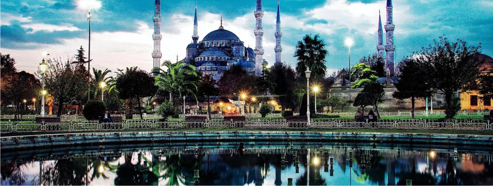 Umroh-Plus-Turki-2017