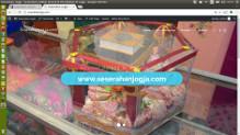 jasa pembuatan web seserahan pernikahan