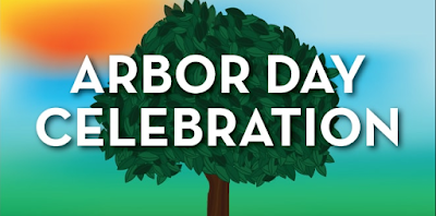world Arbor day