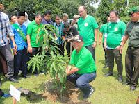 Wali Kota Ajak Seluruh Masyarakat Dukung Pelestarian Lingkungan