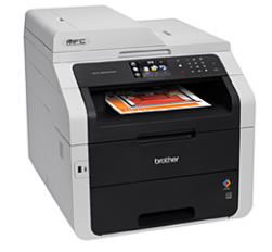 Brother MFC-9340CDW Driver Download - Printer Review free