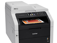 Brother MFC-9340CDW Driver Download - Printer Review