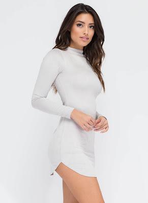 opciones de Vestidos de Noche Sencillos