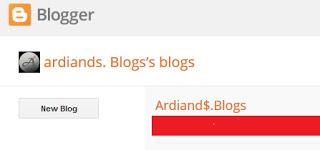 Ardiands.Blogs