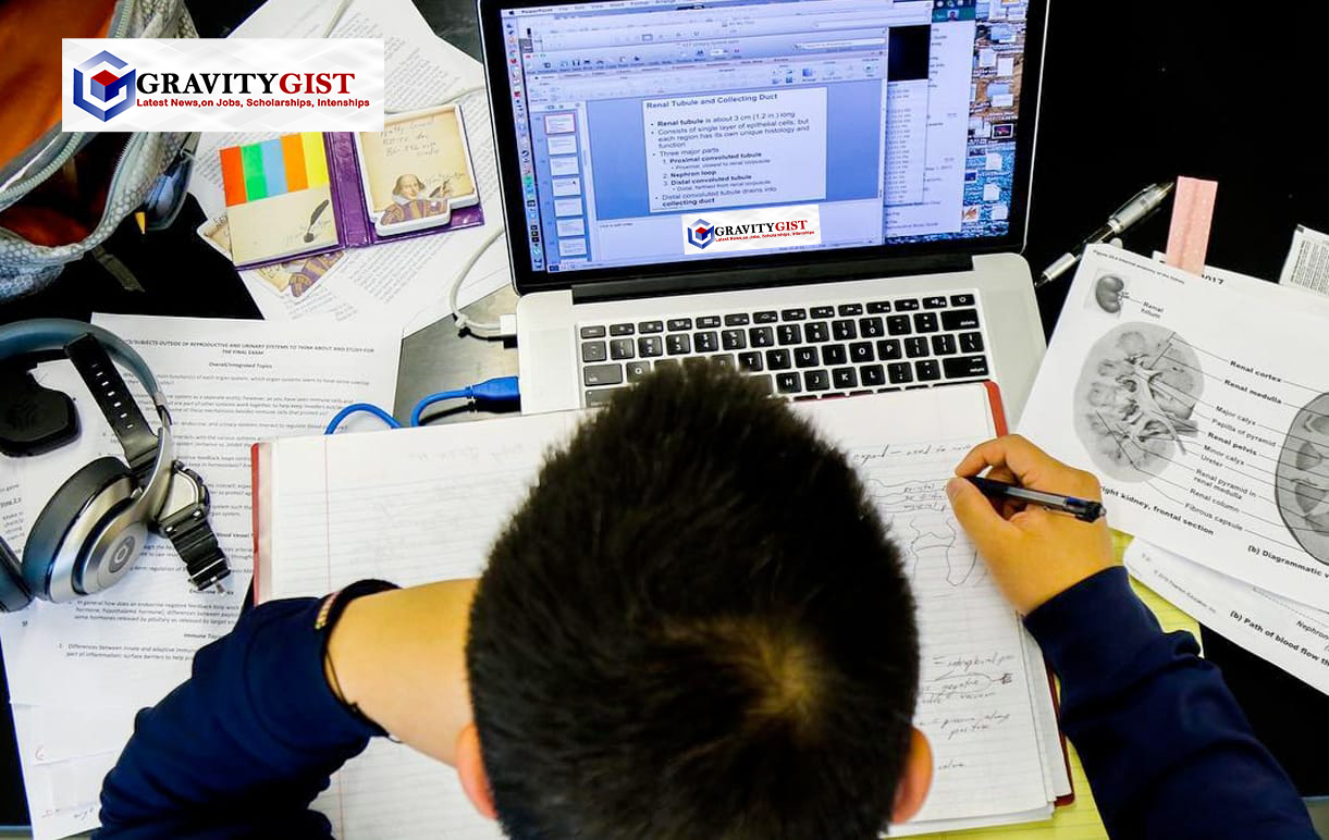 how to write an outstanding cv for internship application