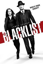 Série Lista Negra - The Blacklist 2ª Temporada 2014 Torrent