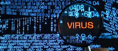 Menghilangkan Virus di HP Android