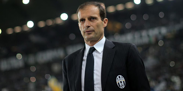 Juventus must rediscover cutting edge--Allegri