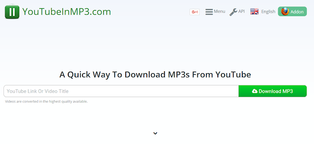 افضل موقع تحميل اغاني mp3 بجودة عالية