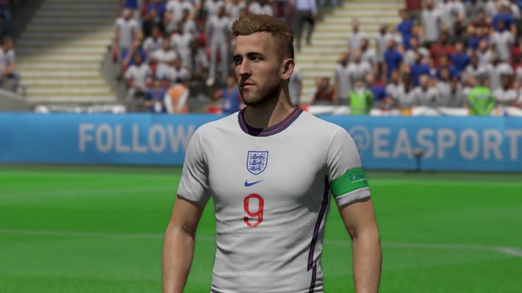 Nike England Euro 2020 Home & Away Kits Leaked