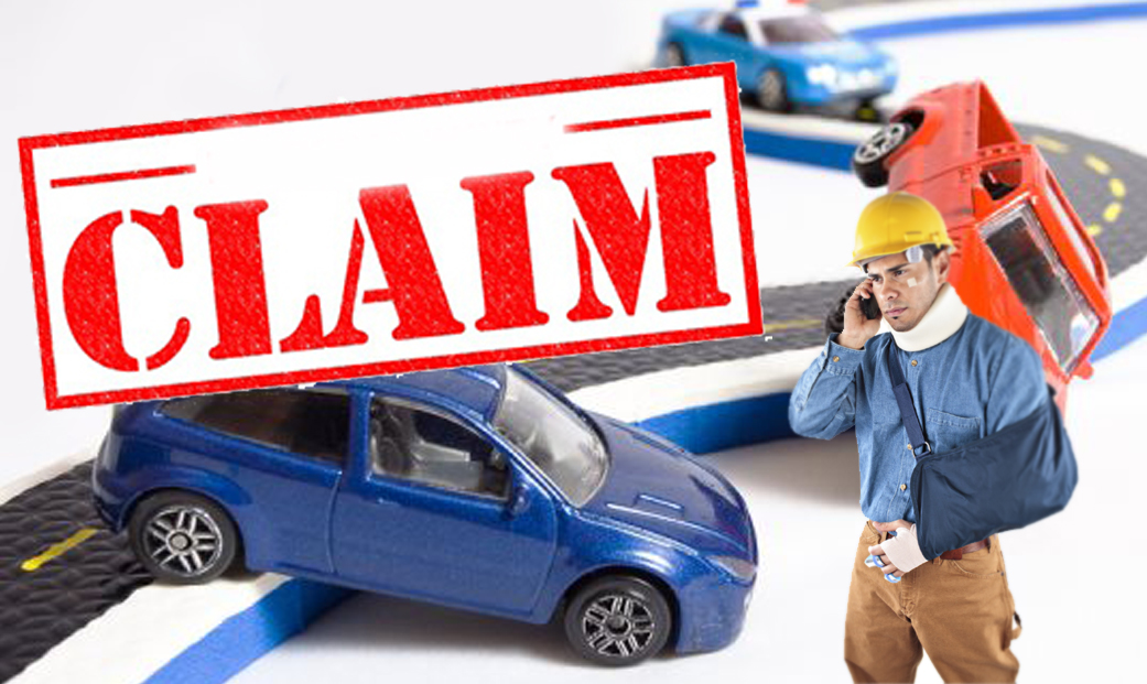Work Related Accident Claim Companies!