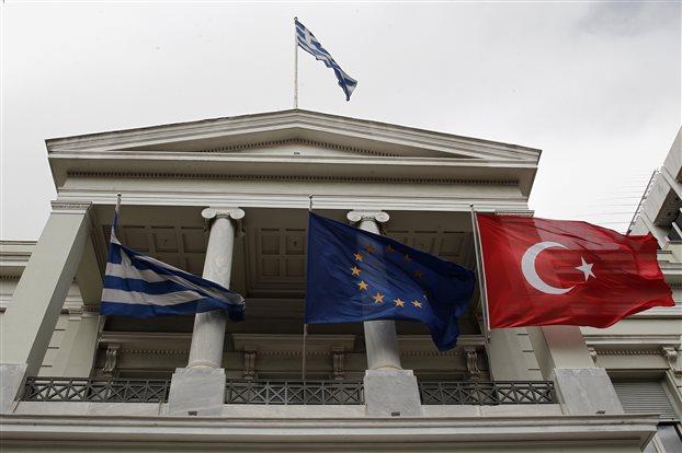 Η ΕΕ διατηρεί ανοιχτούς τους διαύλους με την Τουρκία μέχρι... νεωτέρας
