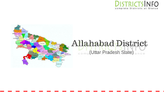 Allahabad District