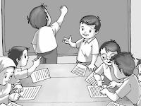 Soal UTS PKN Kelas 2 Semester 2/ Genap 2017