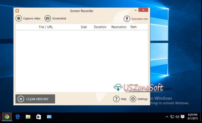 icecream screen recorder full version