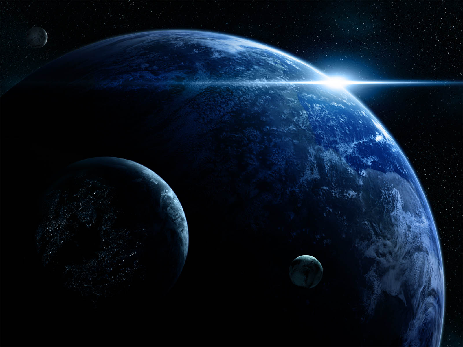 planets 3d windows background -#main