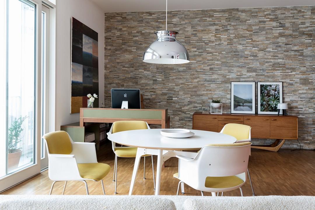 D couvrir l 39 endroit du d cor une cuisine rouge mat for Decouvrir cuisine