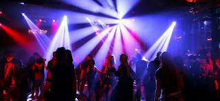 DJ Se7en Live Club House Party 2016