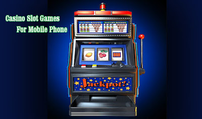 How to Download Free Casino Slot Games For Mobile Phone