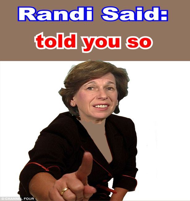 Big Education Ape: I hate to say it, but we told you so