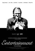 Entertainment (2015) Poster