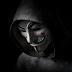 Sejarah hubungan anonymous, topeng, dan hacker