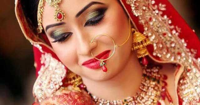 25+ Nghệ sĩ Trang điểm Cô dâu Xuất sắc nhất ở Delhi, Gurgaon NCR