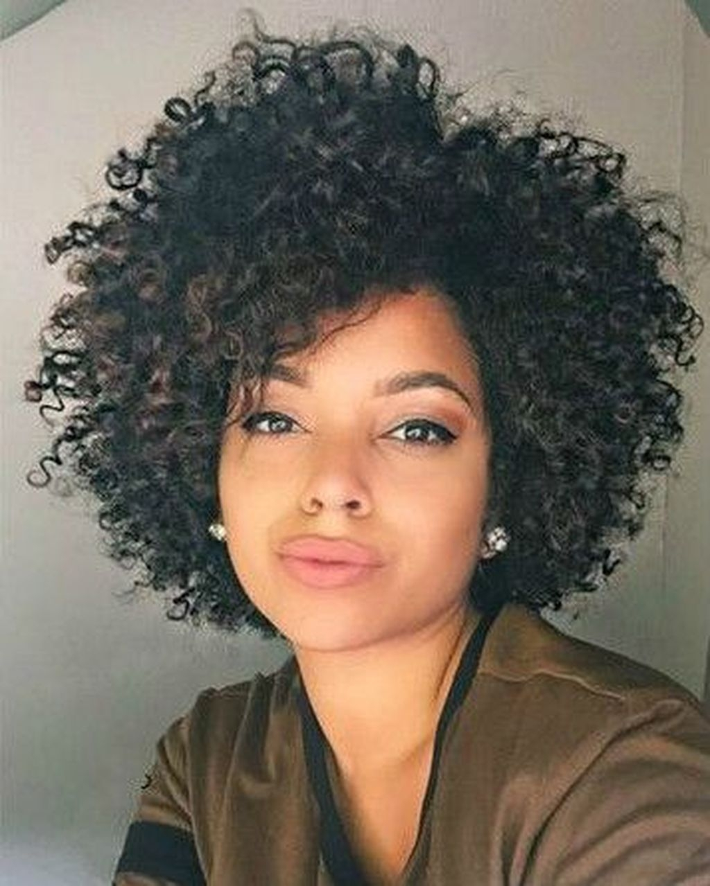 Trend Fashionist 50 Adorable Curly Hairstyles Ideas For Women