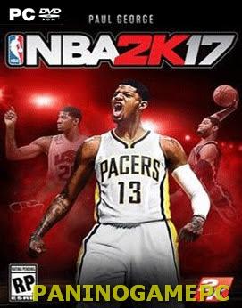 NBA 2K17 PC Game Free Download Full Version