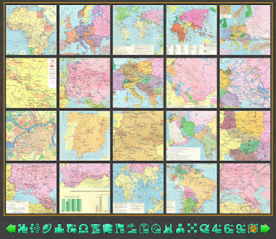 History Maps Collection HD